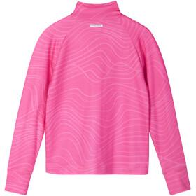 Reima Harkat Sweater Girls, fuchsia pink